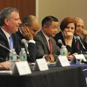 NYC Mayoral Candidates Discuss Their Views on Vacation Rental Legislation (Credit: NY Post, Daniel Shapiro)
